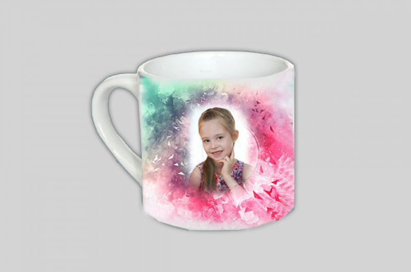 Mini puodelis