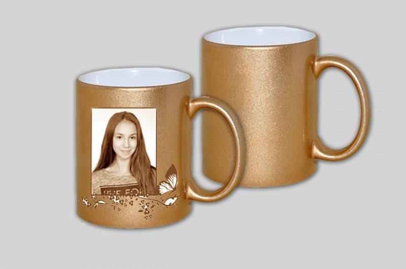 Auksinis puodelis