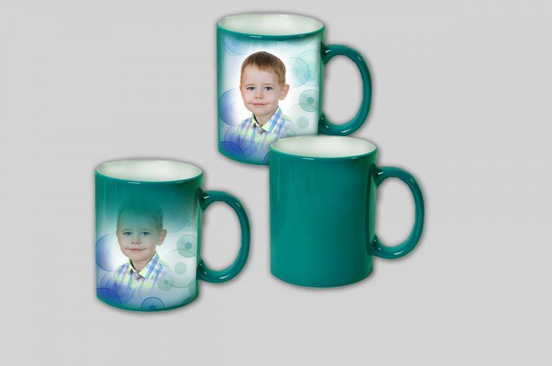 Magiškas puodelis