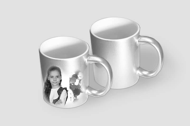 Sidabrinis puodelis
